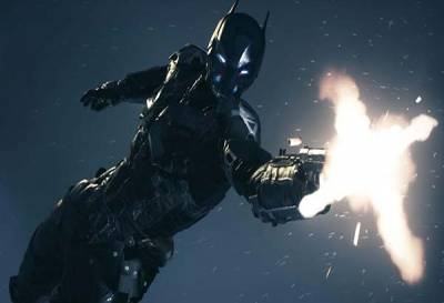 VIDEO: Nuevo trailer de Batman: Arkham Knight