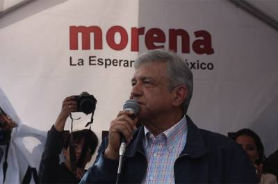 Triunfo de AMLO generaría incertidumbre: Fitch Ratings