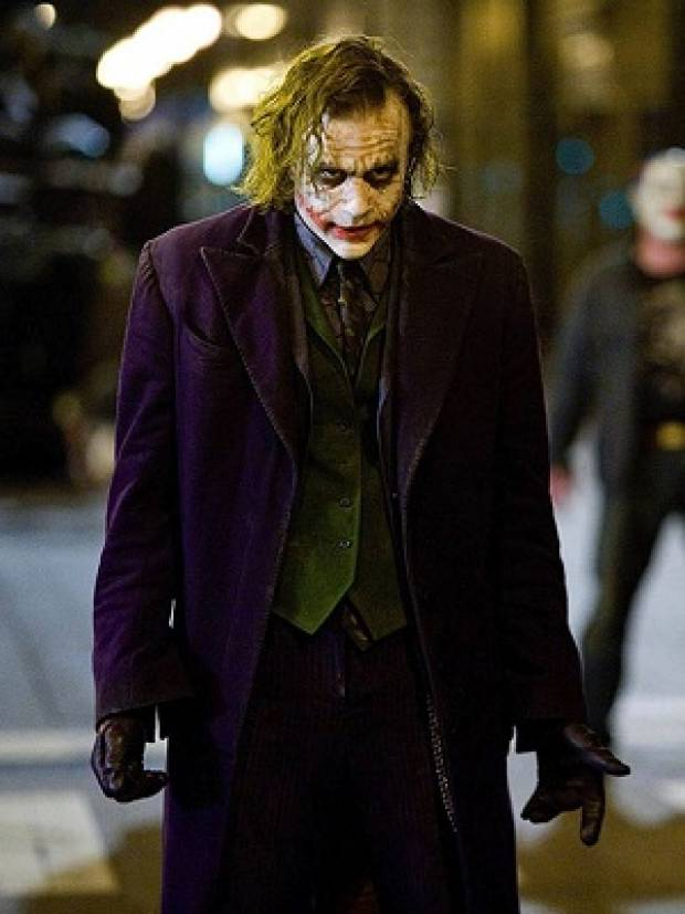 Heath Ledger disfrutó su interpretación de The Joker, señalan familiares