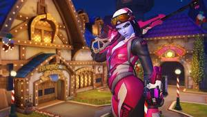 Overwatch retira el mapa Blizzard World temporalmente