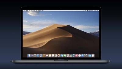 macOS Mojave ya está disponible