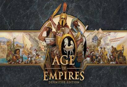 Age of Empires: Definitive Edition se lanzará en febrero