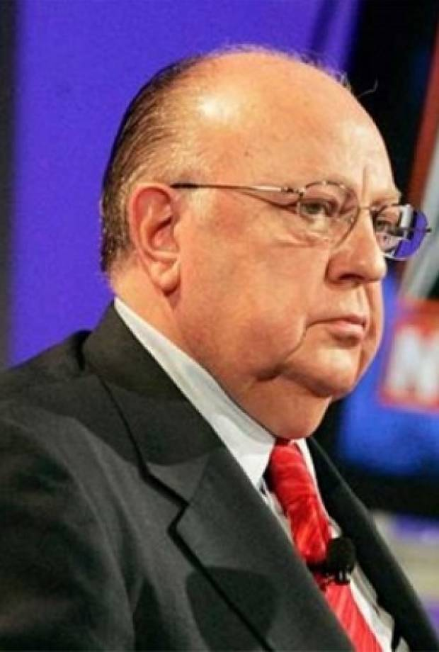 Fundador de Fox News falleció a los 77 años