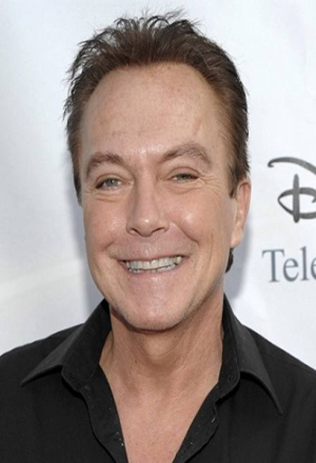 Murió David Cassidy, actor de La Familia Partridge