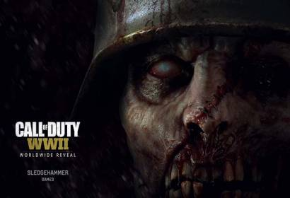 Creadores opinan sobre modo zombies en Call of Duty: WWII