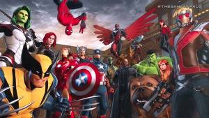 Checa el primer trailer de Marvel Ultimate Alliance 3: The Black Order
