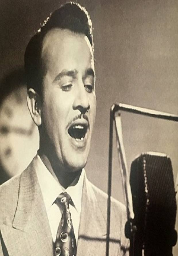 "Pedro Infante ""invade"" Spotify y recibe homenaje en playlists"
