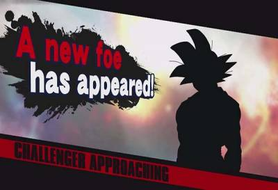 Funimation quiere ver a Goku en Super Smash Bros. para Switch