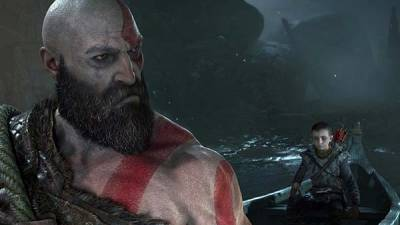 God of War es el Juego del Año en The Game Awards 2018