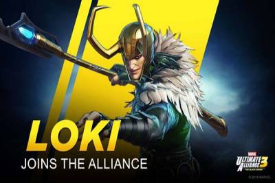 Loki, Cyclops y Colossus quedan confirmados para Marvel Ultimate Alliance 3