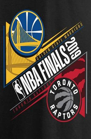 Inicia la Final de la NBA: Golden State favorito ante Toronto