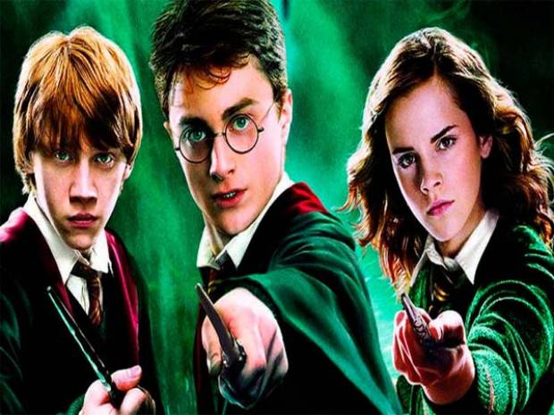 ¿Fan de Harry Potter? Este evento es para ti