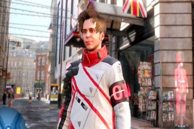 ElRubius será un personaje jugable en Watch Dogs: Legion