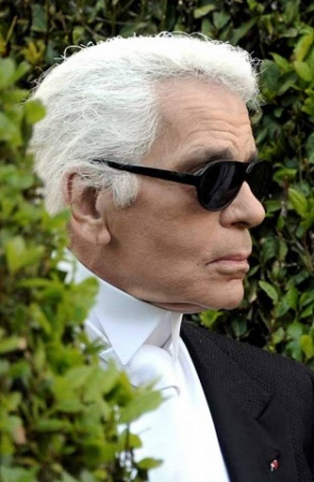 Murió Karl Lagerfeld, el alemán que resucitó a Chanel