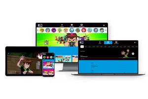 Cartoon Network estrena en México su nuevo servicio de streaming