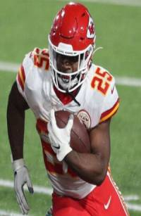 NFL: Kansas City derrotó 26-17 a Buffalo